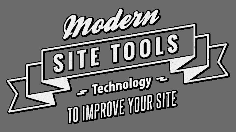 site-tools
