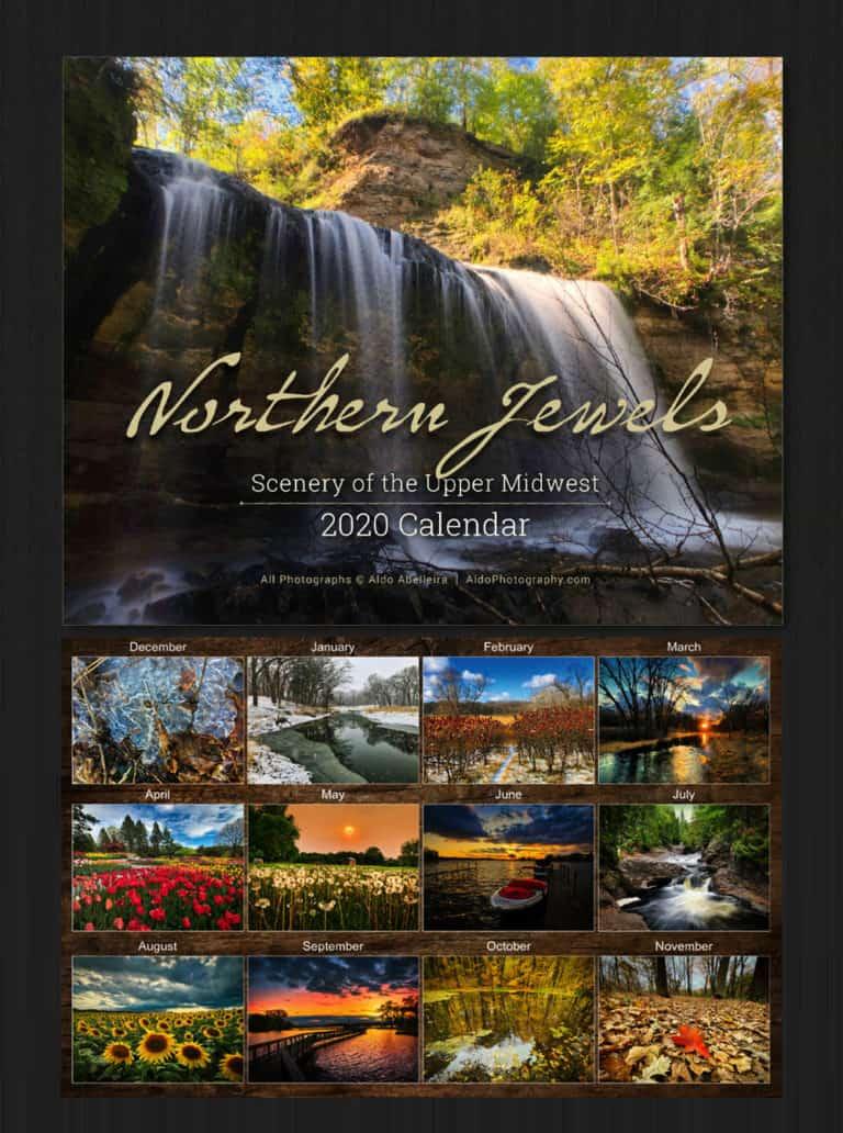 Nature Calendar 2020